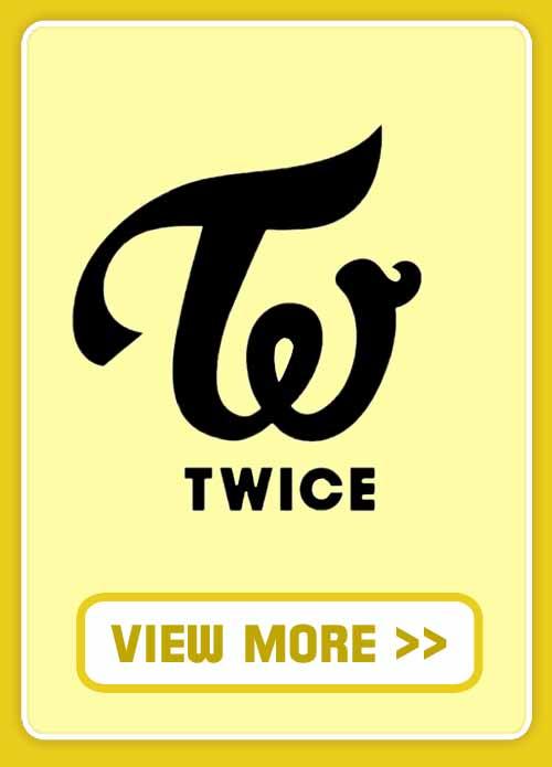 Twice Kpop Button