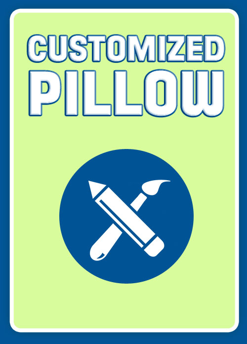 Customized Pillow