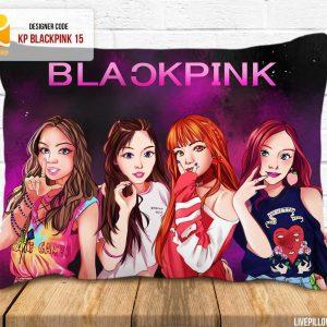 BLACKPINK Pillow, Blackpink, kill this love, korean, kpop, Jisoo, Jennie, Rose, Lisa, blackpinkjennie, blackpinkjisoo, blackpinkinyourarea, ddu-du-ddu-du, boombayah, as if its your last, playing with fire, kiss and makeup