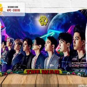 EXO, EXO Planet, EXO-CBX, EXO-K, EXO-L, EXO-SC, EXO-M, Suho, Kim Jun Myeon, Xiumin, Kim Min Seok, Lay, Zhang Yixing, Baekhyun, Byun Baek Hyun, Chen, Kim Jong Dae, Chanyeol, Park Chan Yeol, D.O., Do Kyung Soo, Kai, Kim
